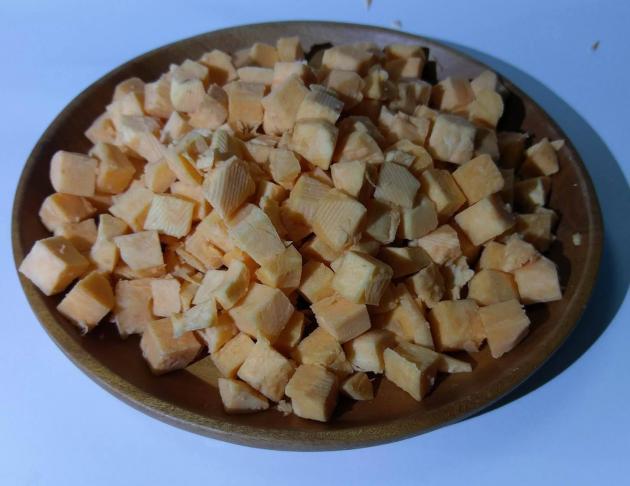 冷凍地瓜 黃/紅肉 2
